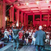 Musik und Kultur bei FL1.LIFE in Schaan