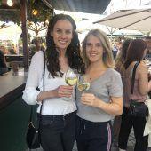 Feldkirch feiert Wein