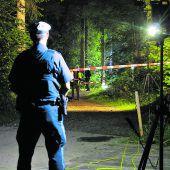 Riefensberg trauert: Zwei Kinder (10 und 13 Jahre) bei Traktorunfall getötet. B1