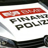 Senner auf der Alpe Zamang von Polizei abgeholt