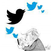 Rassismus via Twitter!