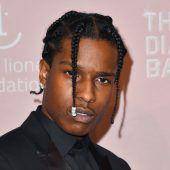 Anklage gegen Rapper