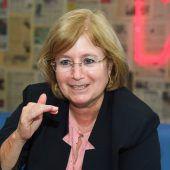 Talya Lador-Fresher, israelische Botschafterin in Österreich, im VN-Interview. A2