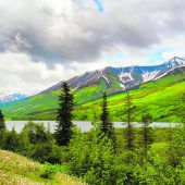 Roadtrip durch Alaska