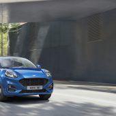 Autonews der WocheNeuer Ford Puma in den Startlöchern / Fiat setzt den Ducato unter Strom / Nächster Audi S8 mit 571 PS Leistung