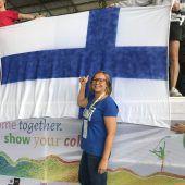 Wir Finnen sind wie ihr