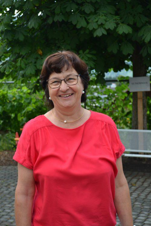 Für Irene Haid ist als Pädagogin jedeseinzelne Kind wichtig. BI