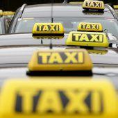 Parteifinanzen, Taxis, Wohnen