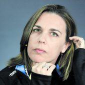Claire Williams möchte Russell und Kubica halten