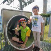 Golm – das Abenteuerland in den Bergen