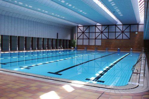 In den Neubau des Bregenzer Hallenbads werden laut Schätzungen rund 38 Millionen Euro investiert.