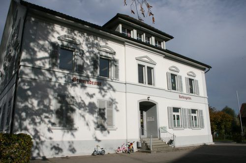 In Gaißau müssen die Gemeindevertreter einen neuen Vize wählen. VN