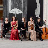 Festkonzert junger Solisten