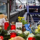 Bub vor Zug gestoßen: Täter wurde seit Tagen gesucht