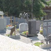 Walgauer schaufeln ihre Gräber selber