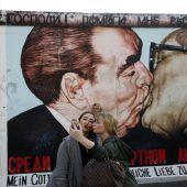 Ein Kuss ist nicht nur ein Kuss