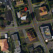 Wohnung in Dornbirn für 685.000 Euro verkauft