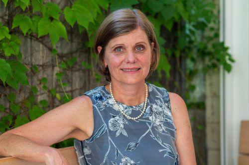 Schullandesrätin Barbara Schöbi-Fink will Elementarpädagogik forcieren. VN