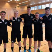 Auf Handballer warten harte Konditionstage
