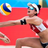Ein Sieg in sechs Spielen für die ÖVV-Damen