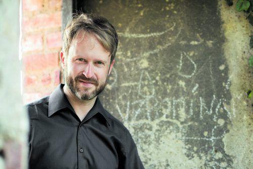 """Lukáš Vasilek: """"Es ist uns eine große Freude, mit den Symphonikern im Haus auf der Bühne zu stehen."""" Hajska"""