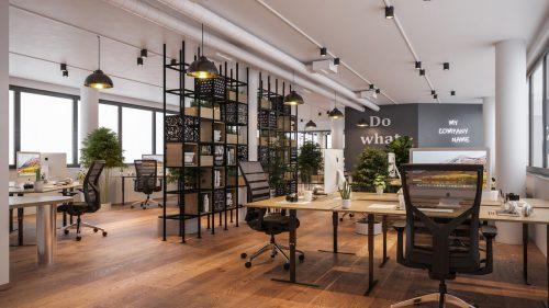 mantro und Rhomberg Ventures haben mit Offezio ein gemeinsames Start-up zur Modernisierung von Büro-Immobilien gegründet. Offezio