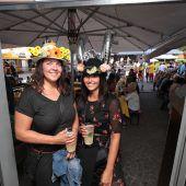 Jubiläumsfest in Traditionslokal