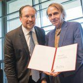 Österreichischer Staatspreis für Michel Houellebecq