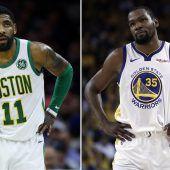 NBA-Transferkarussell startete turbulent