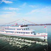 Schiff ahoi für die große VN-Familienschifffahrt
