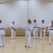 Koreanische Kampfkunst heiß begehrt