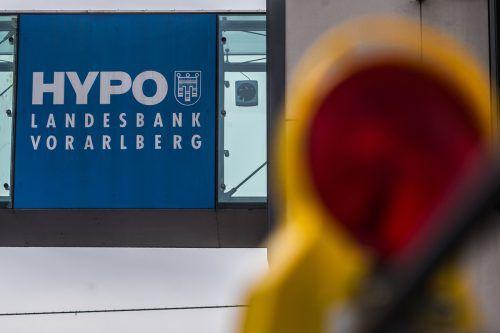 Nach den Panama Papers droht der Hypo Vorarlberg neue Aufregung um einen Kontobesitzer. VN/Steurer