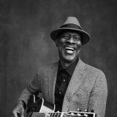 Delta Blues, Funk und Soul beim poolbar-Festival