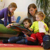 Mehr Absolventen für den Kindergarten
