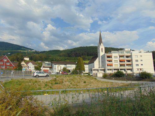 Nicht nur das Dorfzentrum, sondern auch das Wasserleitungsnetz wird Weiler in den nächsten Jahren intensiv beschäftigen. Mäser