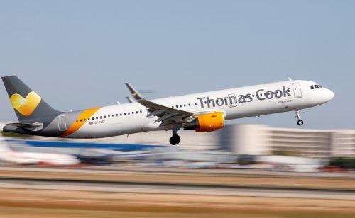Nur mit der Geldspritze von Fosun wird Thomas Cook wieder durchstarten. Andere Interessenten für den Konzern fanden sich bislang nicht. Reuters