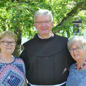 Pater Adrian Buchtzik verlässt Bludenz