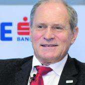 Mennel ist nicht mehr EBEL-Präsident