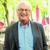 Wissenschaftspreis geht an den Historiker Günter Bischof