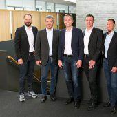 Neue Geschäftsführung für i+R Wohnbau