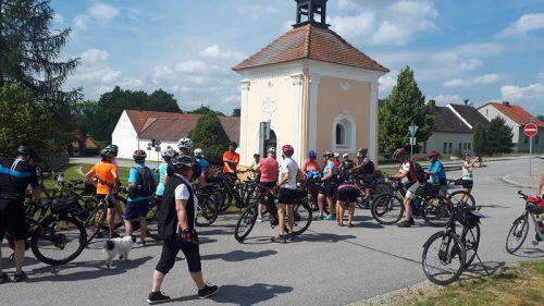 Der Pensionistenverband Voarlberg ging auf Entdeckungsreise.pv vorarlberg