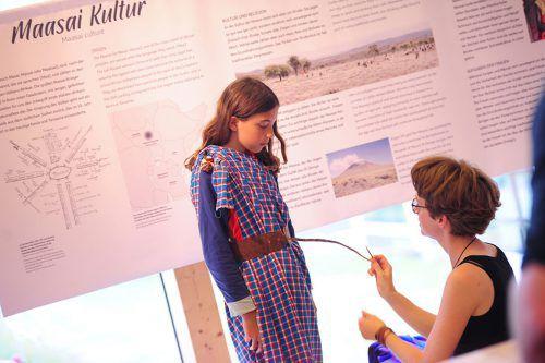 """""""Reiseziel Museum"""", eine Entdeckungsreise für die ganze Familie. frauenmuseum hittisau"""
