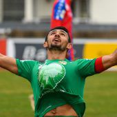 Ronivaldo-Festspiele im ÖFB-Cup