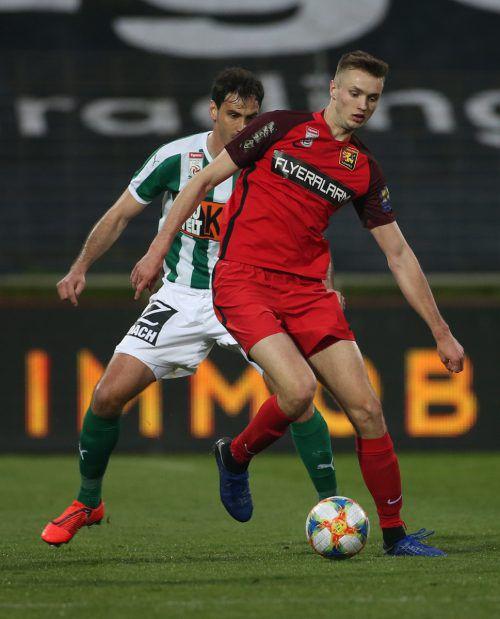 Seinen Start beim VfB Stuttgart hat sich Sasa Kalajdzic anders vorgestellt.Gepa