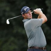 Sepp Straka ist der PGA-Tourkarte nahe