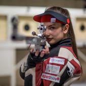 Vorarlberger Schützen mit Top-Leistung
