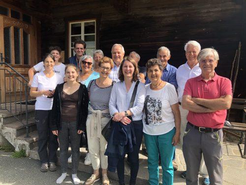 slow food Vorarlberg im Lesachtal in Kärtnen. slow food vorarlberg