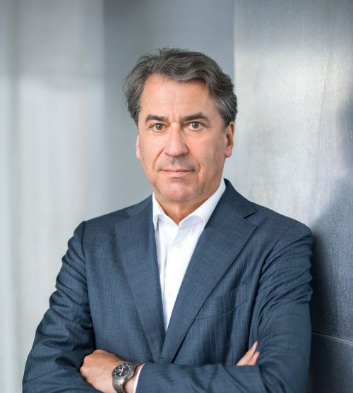 Stefan Pierer weiß nur zu gut, was unternehmerisches Risiko bedeutet. KTM