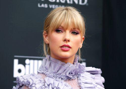Taylor Swift hat immer wieder Probleme mit Stalkern. Reuters