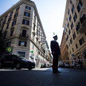 Gewaltsamer Tod eines Carabiniere erschüttert Italien